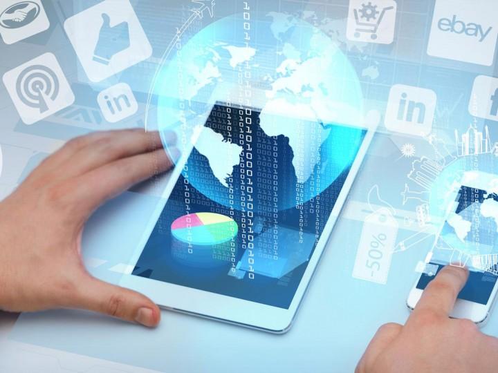 تفاوتها و مزایای تبلیغات آنلاین