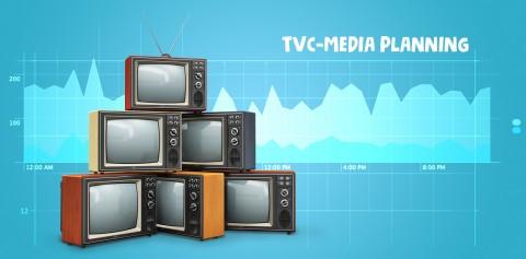 تلویزیون برنامه نویسی رسانه