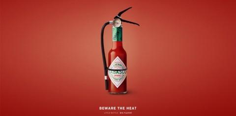 مینیمالیست در تبلیغات