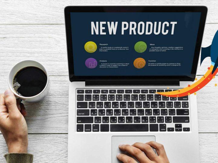 8 گام معرفی محصول جدید به بازار