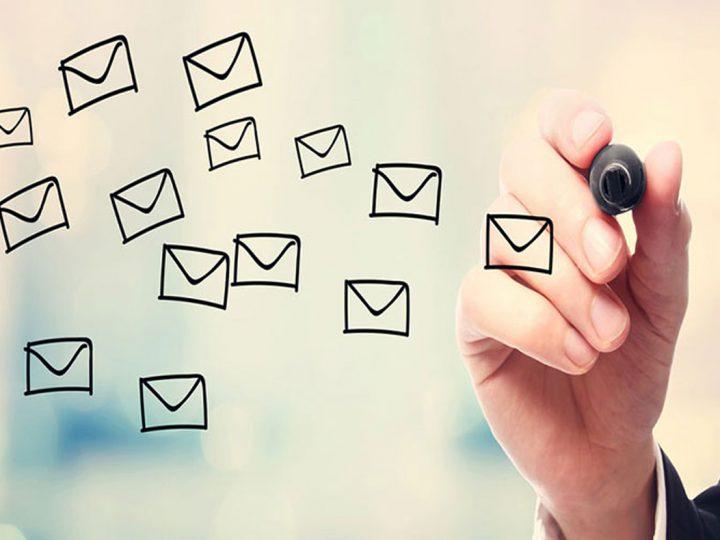 8 تکنیک موثر برای موفقیت در ایمیل مارکتینگ